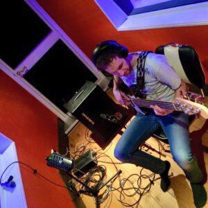 J.A.N. in Key Studio's Arkum
