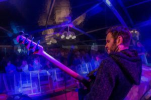 J.A.N. on stage - Background v2