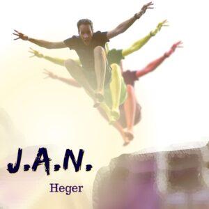 J.A.N. - Heger - v1